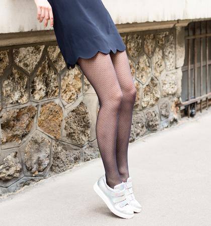 Girls in Paris